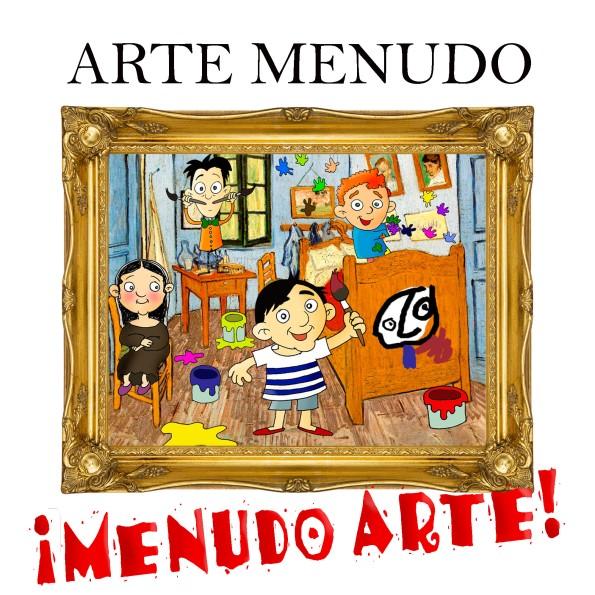 ARTE MENUDO